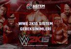 WWE 2K15 Sistem Gereksinimleri: WWE 2K15 Minimum ve Önerilen Sistem Gereksinimleri PC, WWE 2K15 tavsiye edilen sistem gereksinimleri nelerdir
